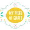 לוגו My piece of craft