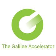 לוגו מאיץ הגליל