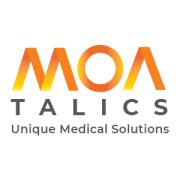 לוגו MOA