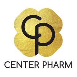 לוגו CENTER PHARM