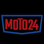 לוגו MOTO אופנועים ושטח