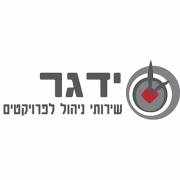 לוגו ידגר